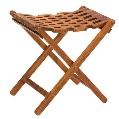 Tajana Wood Folding Chair