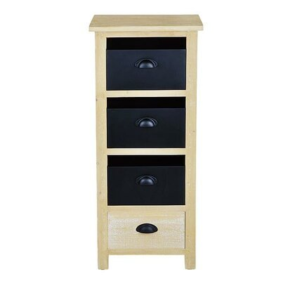 Casual Living 4 Drawer Accent Chest