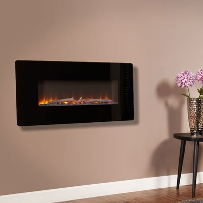 BFM Flamonik Enchant Electric Fireplace