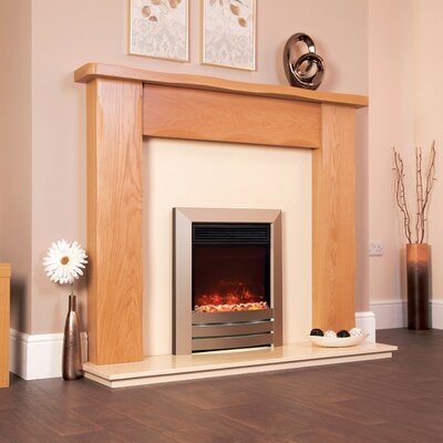 BFM Camber Electric Fireplace