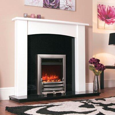 BFM Daisy Electric Fireplace