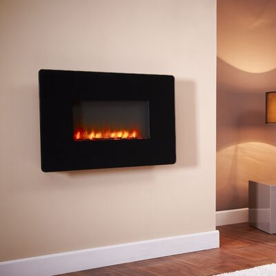 BFM Flamonik Rapture Electric Fireplace