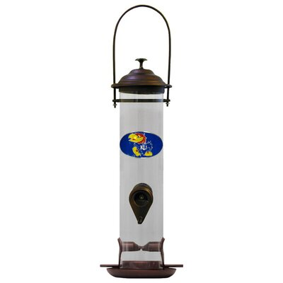 NCAA Bird Feeder NCAA Team: Kansas Jayhawks