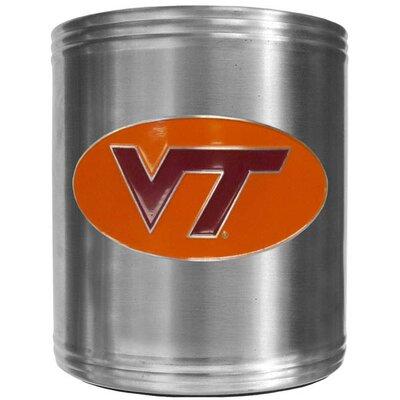 NCAA Cooler NCAA Team: Virginia Tech Hokies