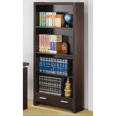 Bousov Standard Bookcase