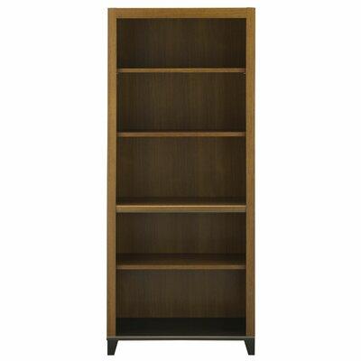Collaroy Standard Bookcase Finish: Warm Oak
