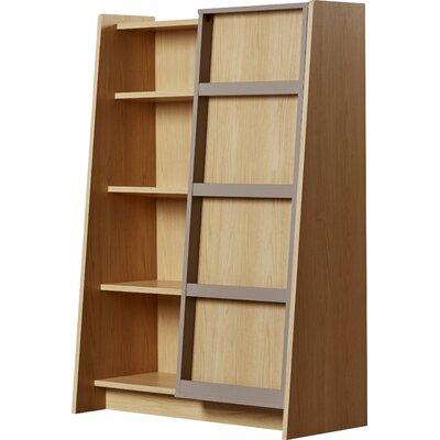 Samira Standard Bookcase