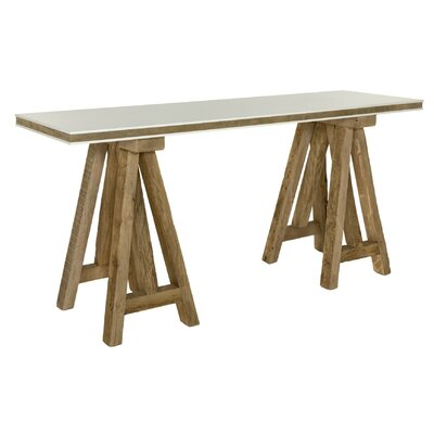 Argyle Console Table