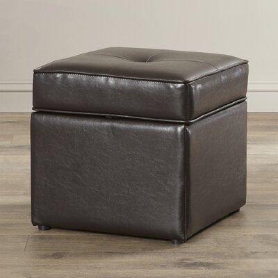 Scorpius Cube Ottoman