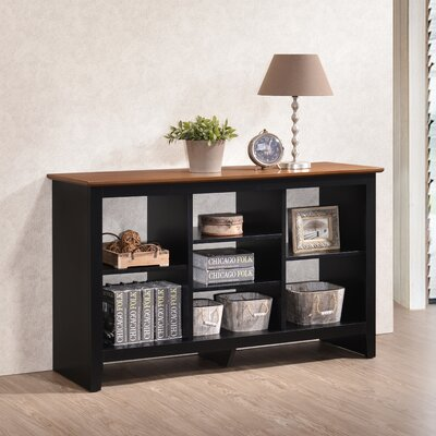 Sylvester Console Table by Simmons Casegoods