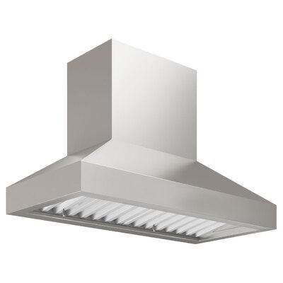 "30"" Pro Series 775 CFM Ducted Wall Mount Range Hood"