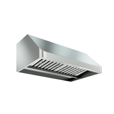 "36"" Pro UC Turbo 900 CFM Ducted Under Cabinet Range Hood"