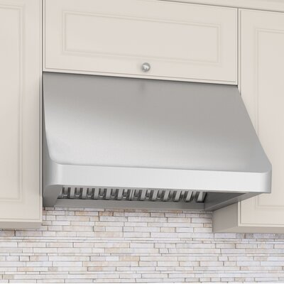 "30"" Pro UC Turbo 900 CFM Ducted Under Cabinet Range Hood"