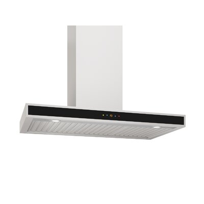 "36"" Elite 620 CFM Ducted Wall Mount Range Hood"