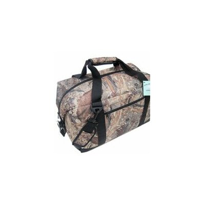24 Can Cooler Color: Mossy Oak Duck Blind