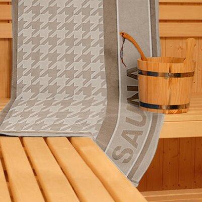 DeroTextil Relax Sauna Towel