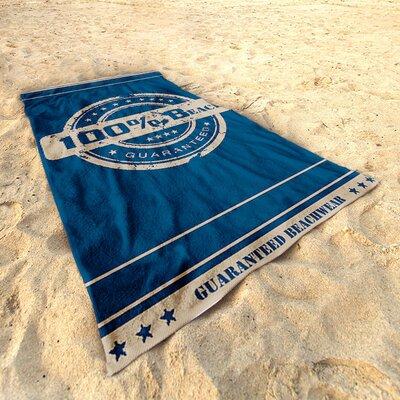 DeroTextil Beach Beach Towel