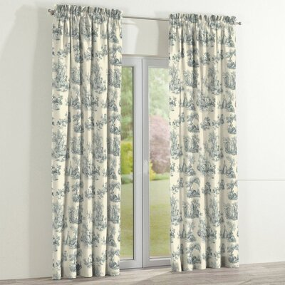 Lily Manor Amadou Curtain