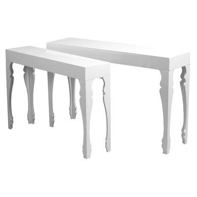 Fairmont Park 2 Piece Side Table Set
