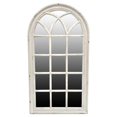 Fairmont Park Verwood Arch Window Mirror