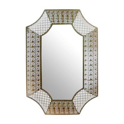Fairmont Park Herne Bay Mirror