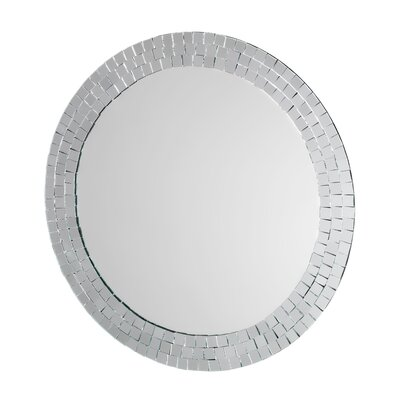 Fairmont Park Kerr Circular Mirror