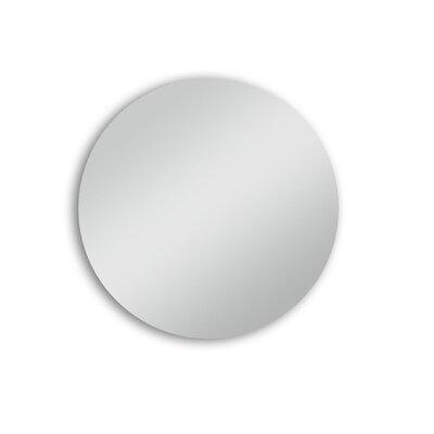 Fairmont Park Skegness Round Mirror