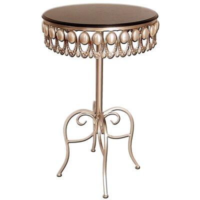 Fairmont Park Jolie Side Table