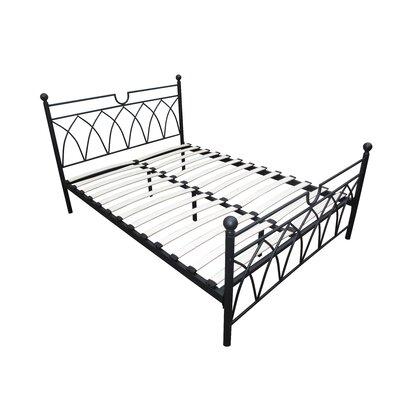 Fairmont Park European Double Bed Frame