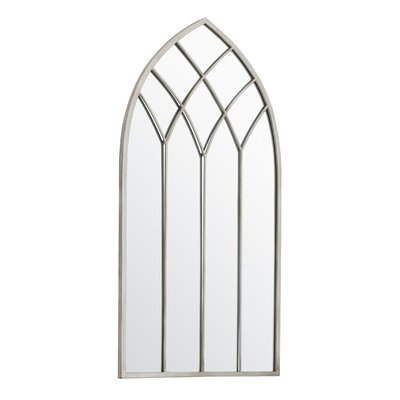 Fairmont Park Nyles Arch Window Mirror