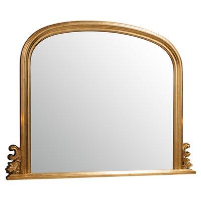 Fairmont Park Metallic Mirror