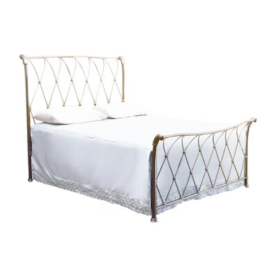 Fairmont Park Faversham Sleigh Bed