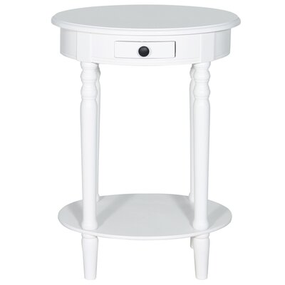 Fairmont Park Siena Side Table