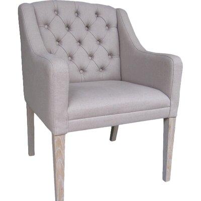 Fairmont Park Burntwood Club Chair