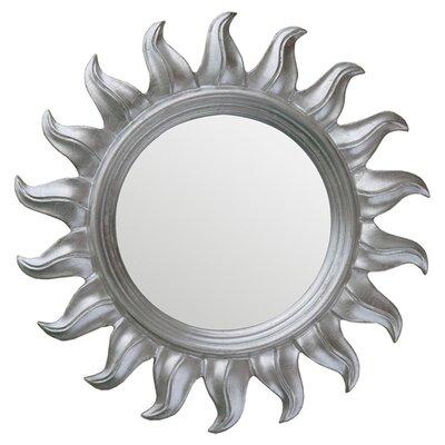 Fairmont Park Sunny Mirror