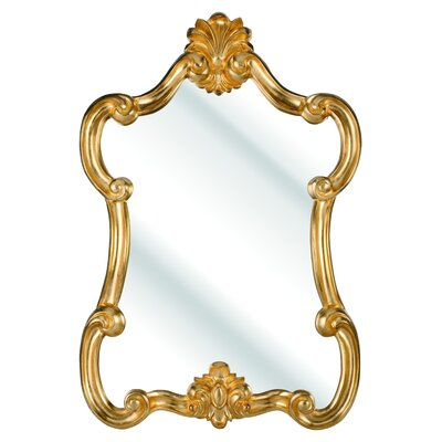 Fairmont Park Bideford Ornate Mirror