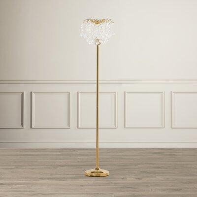 Fairmont Park Lewes 168cm Floor Lamp
