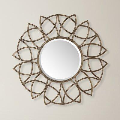 Fairmont Park Keighley Wall Mirror