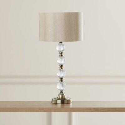Fairmont Park Heston 58cm Table Lamp