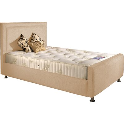 Fairmont Park Derringer Upholstered Bed Frame