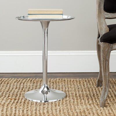 Fairmont Park South Molton Side Table