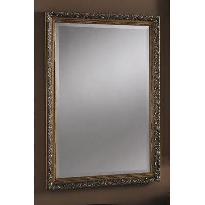 Fairmont Park Wooden Framed Traditional Mirror