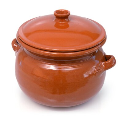 Graupera 0.5 L Saucepot in Honey with Lid
