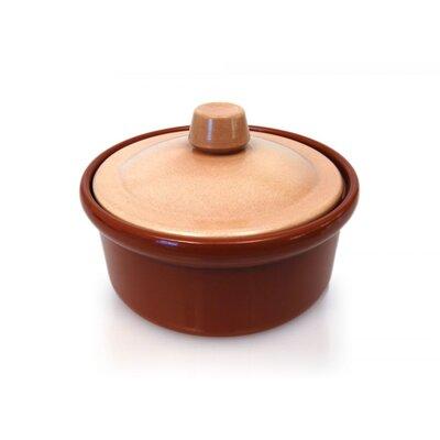 Graupera 0.4L Round Casserole