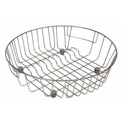 CDA Basket Strainer
