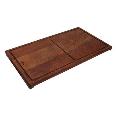 CDA 54cm Chopping Board