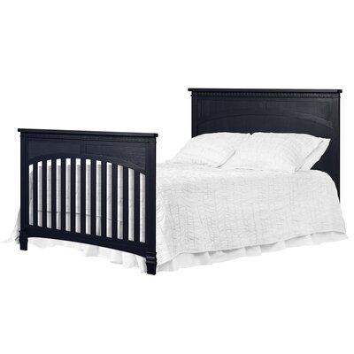 Alessandra 4-in-1 Convertible Crib