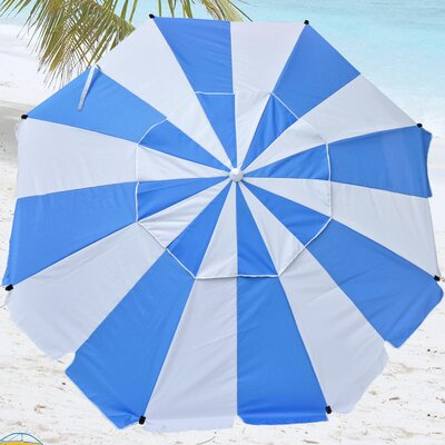 Premium 7.5' Beach Umbrella