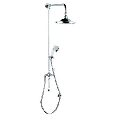 Ultra Finishing Limited Rigid Showerhead