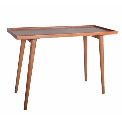 Phoenix Console Table Color: Natural